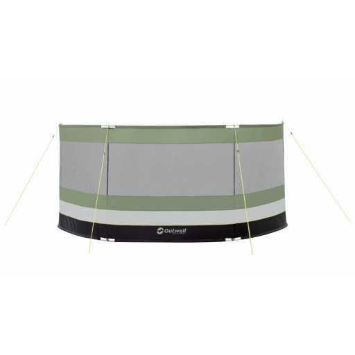 Outwell Windscreen Lux - Sage Green