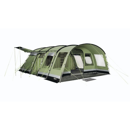 Outwell Wolf Lake 7 Tent - 2012 Model