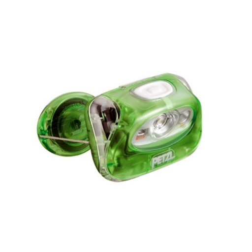Petzl ZIPKA® PLUS² Headlamp