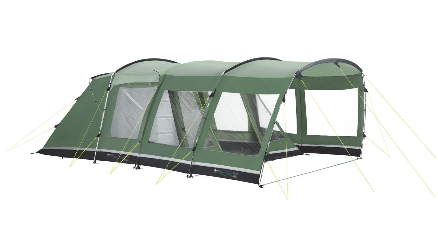 Outwell Birdland 4 Front Extension By Outwell For 163 150 00