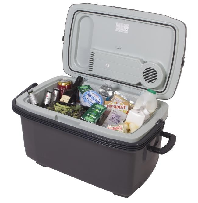 Kampa 45 Litre Powered Cool Box By Kampa For 163 180 00