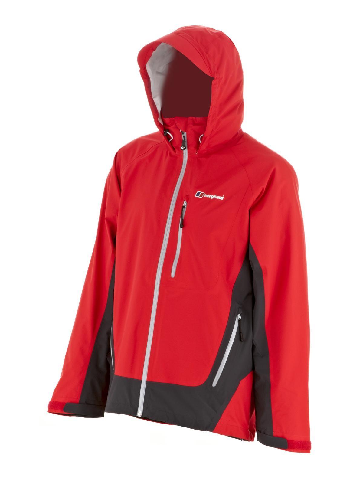 Berghaus Carrock GTX Men's Waterproof Jacket