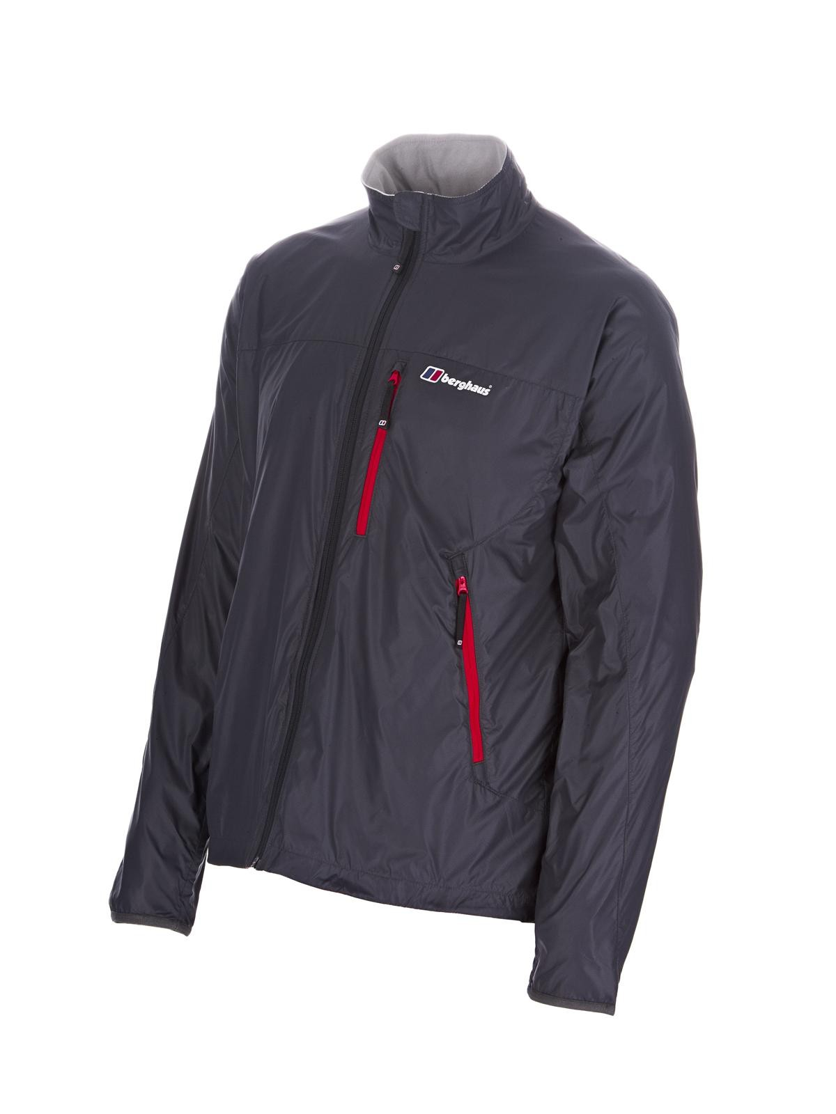 Amazon Com Used Ski Boots >> Berghaus Tyree Men's Windproof Jacket from Berghaus for £90.00