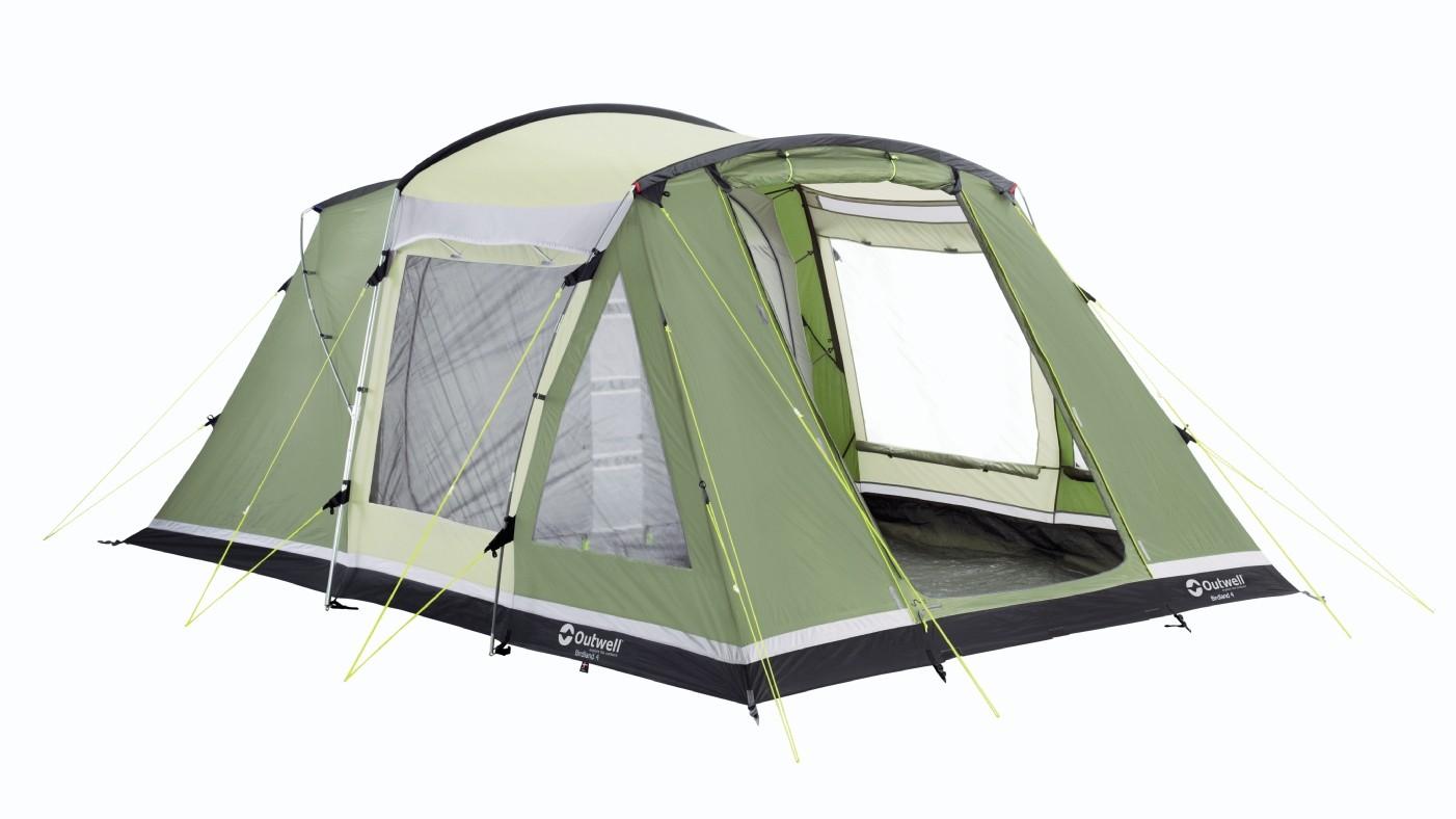 sc 1 st  Outdoor Megastore & Outwell Birdland 4 Tent