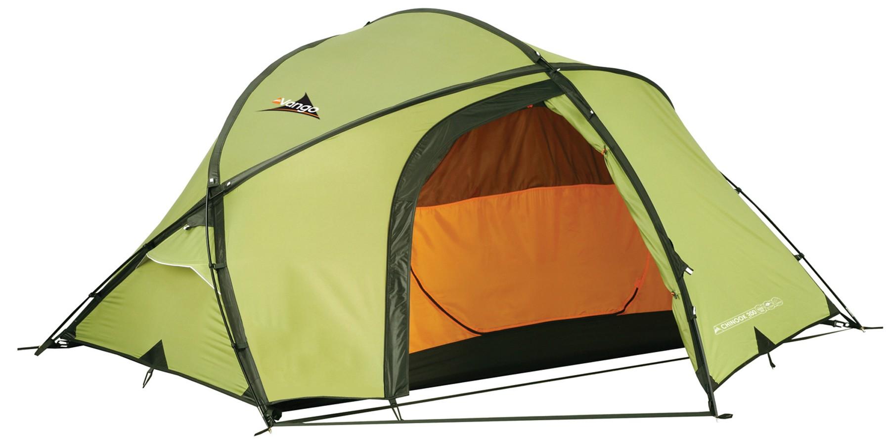 sc 1 st  Outdoor Megastore & Vango Chinook 300 Tent
