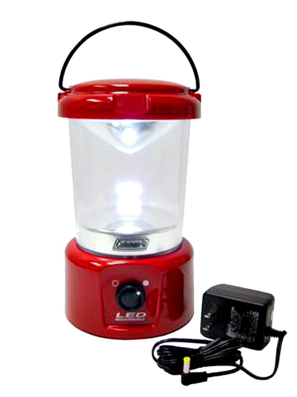 Coleman Classic LED Rechargeable Lantern