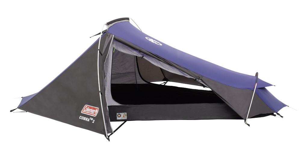 sc 1 st  Outdoor Megastore & Coleman Cobra 2 Tent