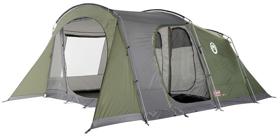 sc 1 st  Outdoor Megastore & Coleman Da Gama 6 Tent Package