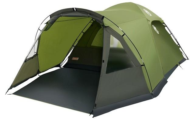 sc 1 st  Outdoor Megastore & Coleman Instant Dome 5 Tent
