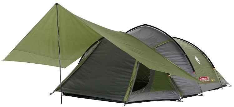 Coleman Universal Tarp From Coleman For 163 40 00