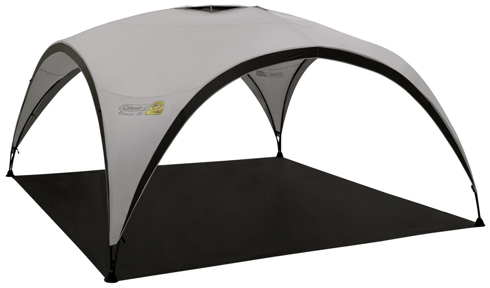 Amazon Com Used Ski Boots >> Coleman Event Shelter 3.65m Groundsheet from Coleman for £50.00