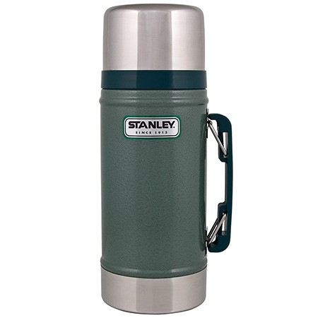 Amazon Com Used Ski Boots >> Stanley Classic Vacuum Food Jar 0.72ltr by Stanley for £27.99
