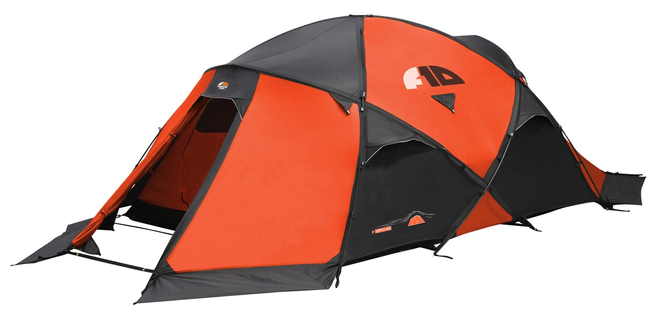 Force Ten Vortex 200 Tent Tents By Size
