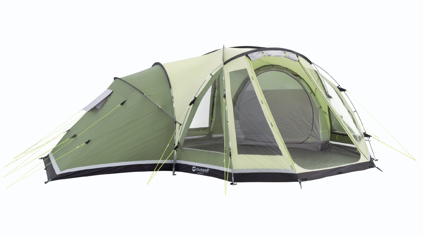sc 1 st  Outdoor Megastore & Outwell Hartford L Tent