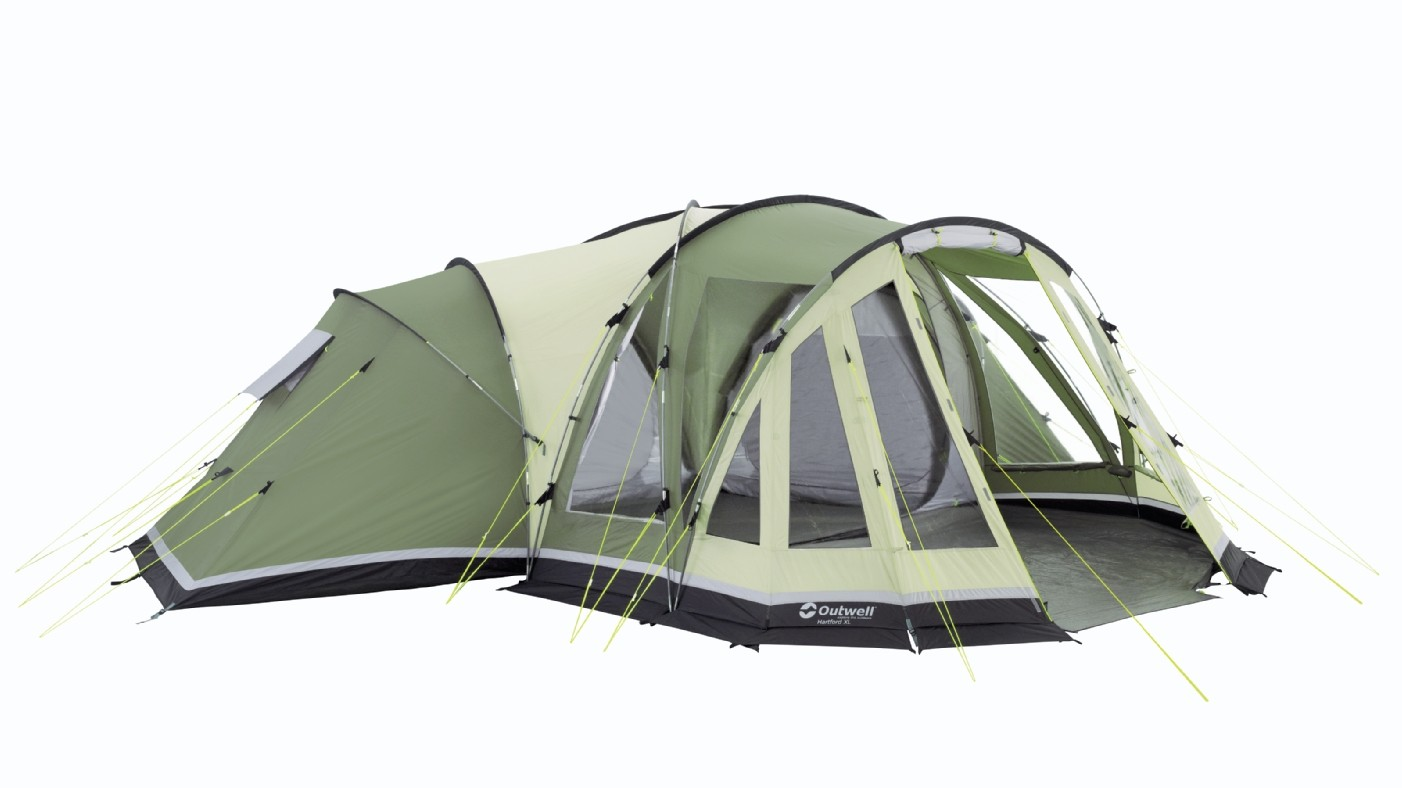 sc 1 st  Outdoor Megastore & Outwell Hartford XL Tent