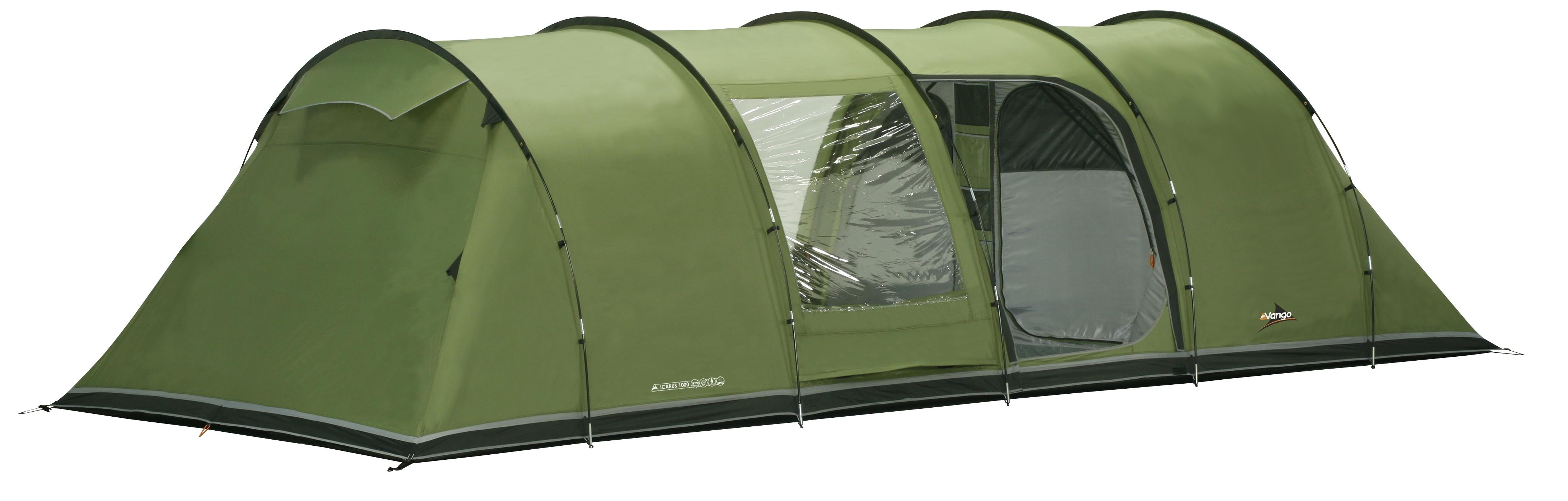 sc 1 st  Outdoor Megastore & Vango Icarus 1000 Tent