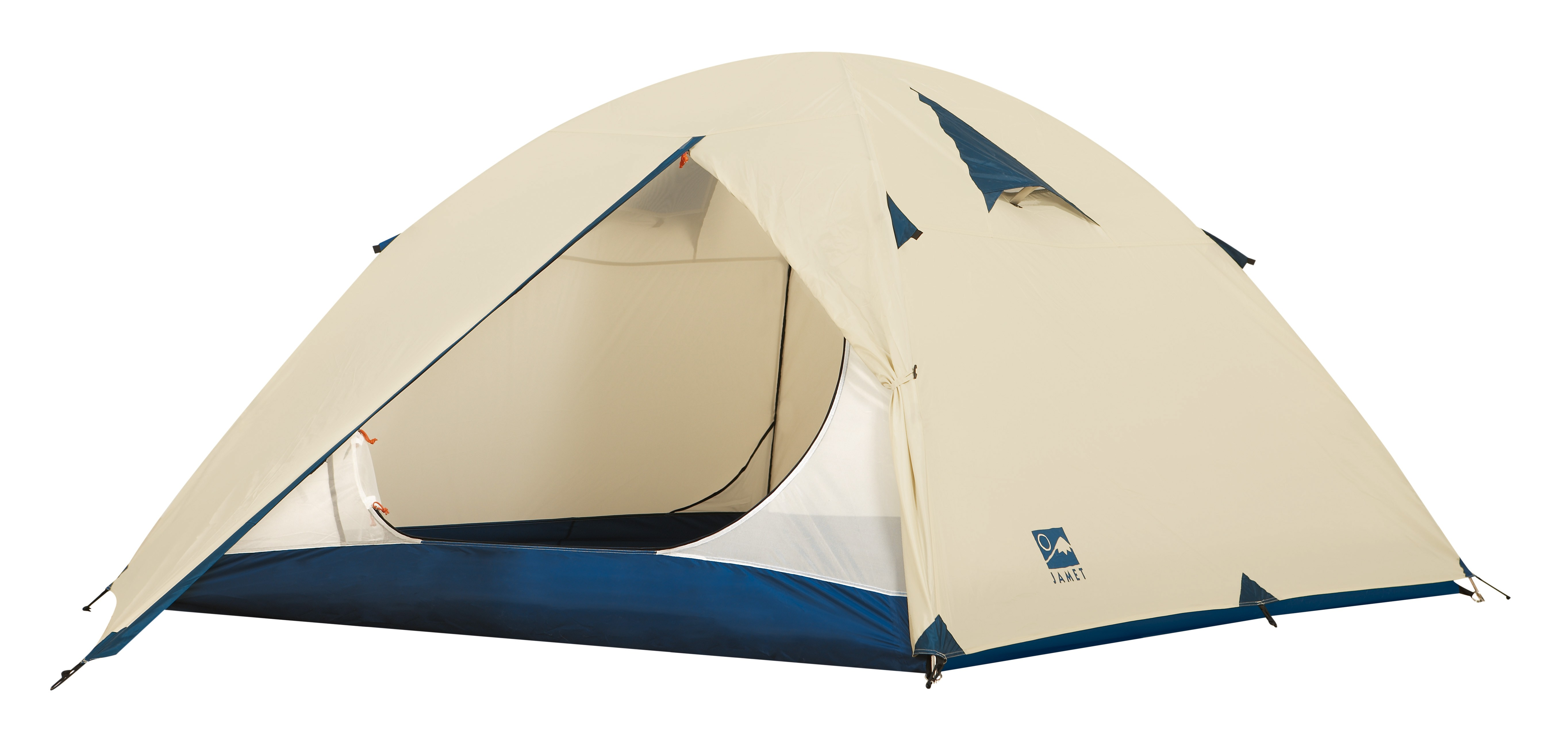 Jamet Floride Dome Touring Tent from Jamet for £90.00