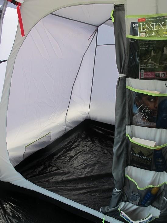 Kampa Travel Pod Maxi Motorhome Awning By Kampa For 163 540 00