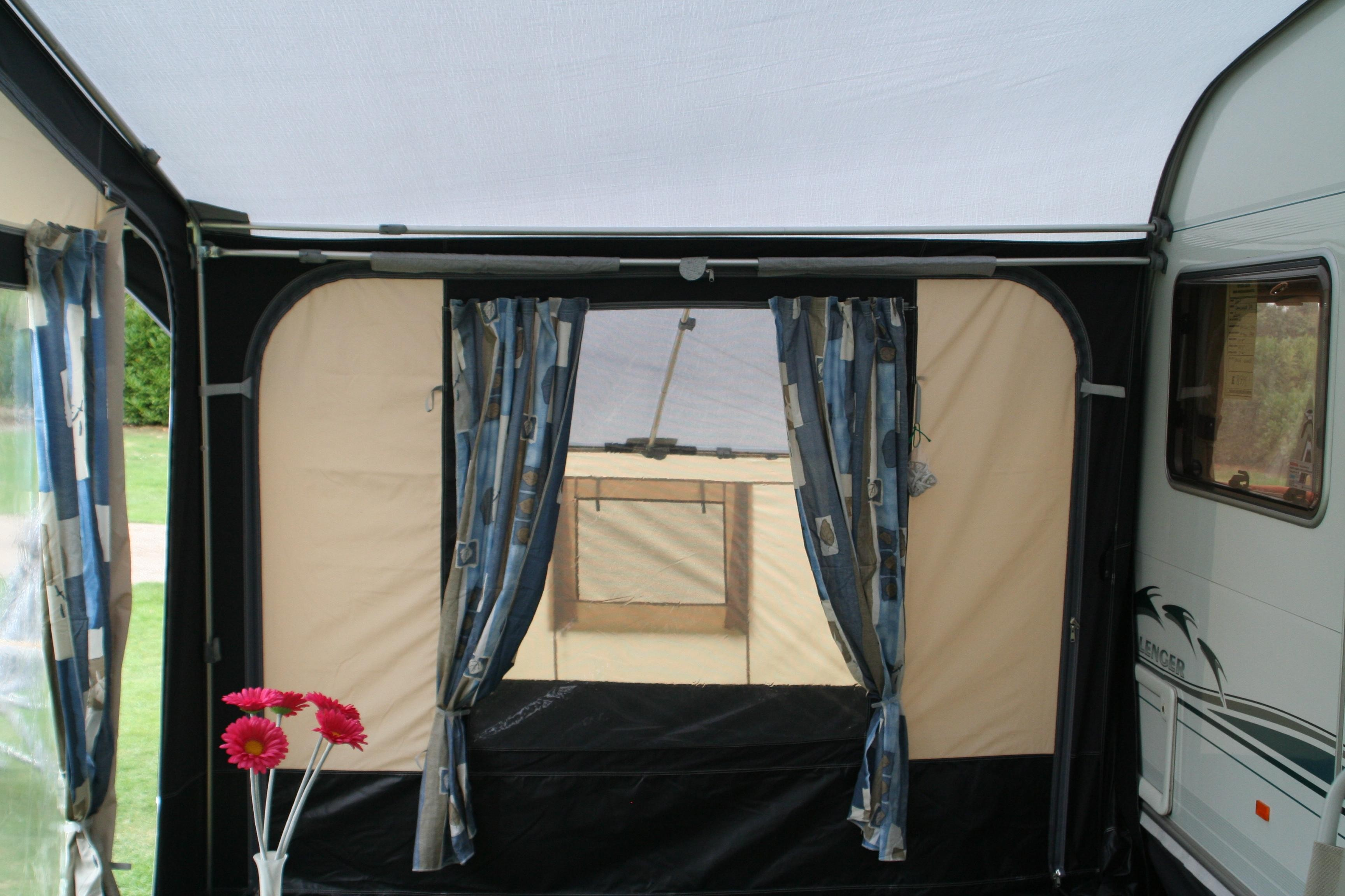 Kampa Carnival Awning 825 Size 8 From Kampa For 163 710 81