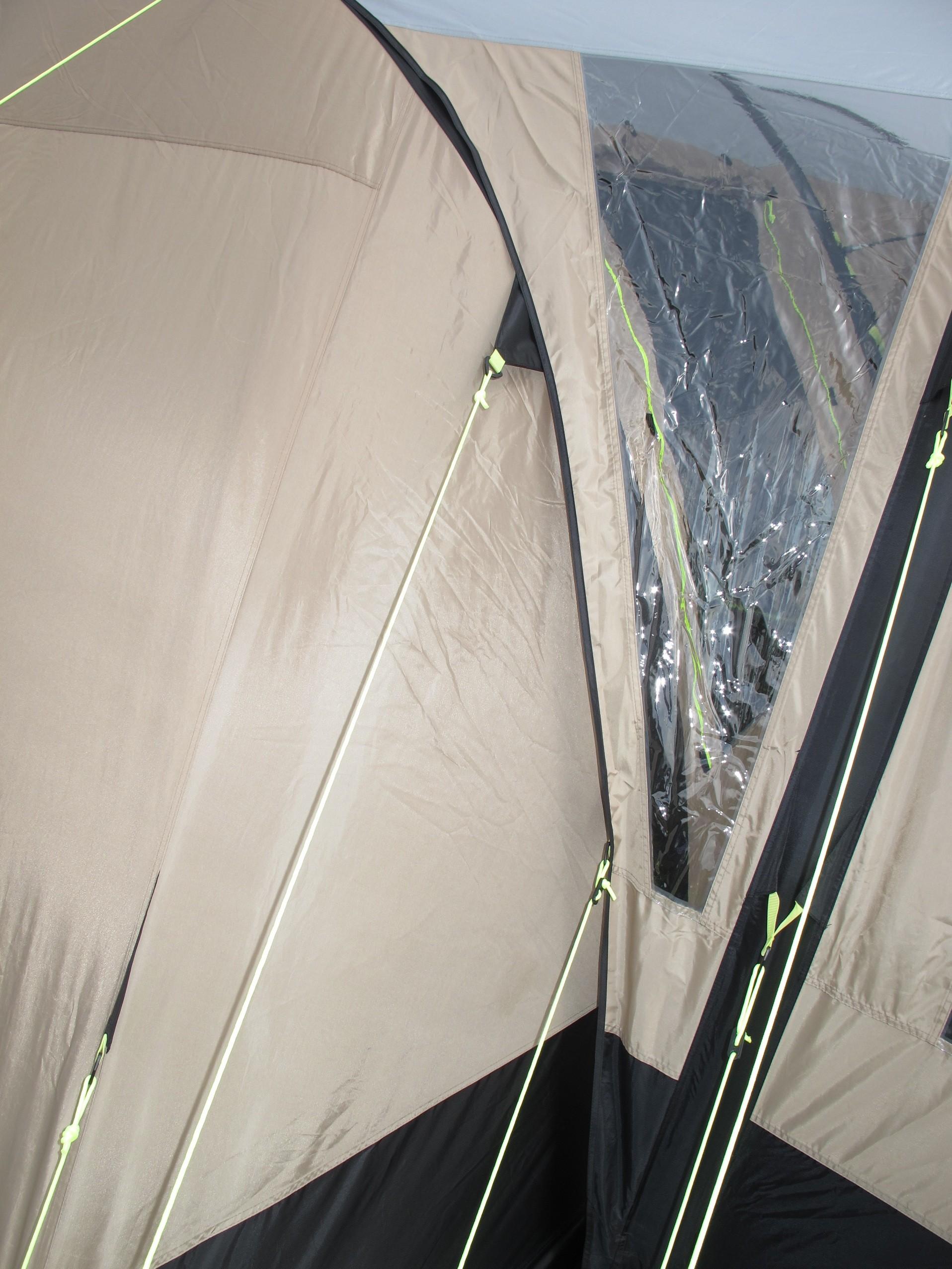 & Kampa Southwold AirFrame Canopy