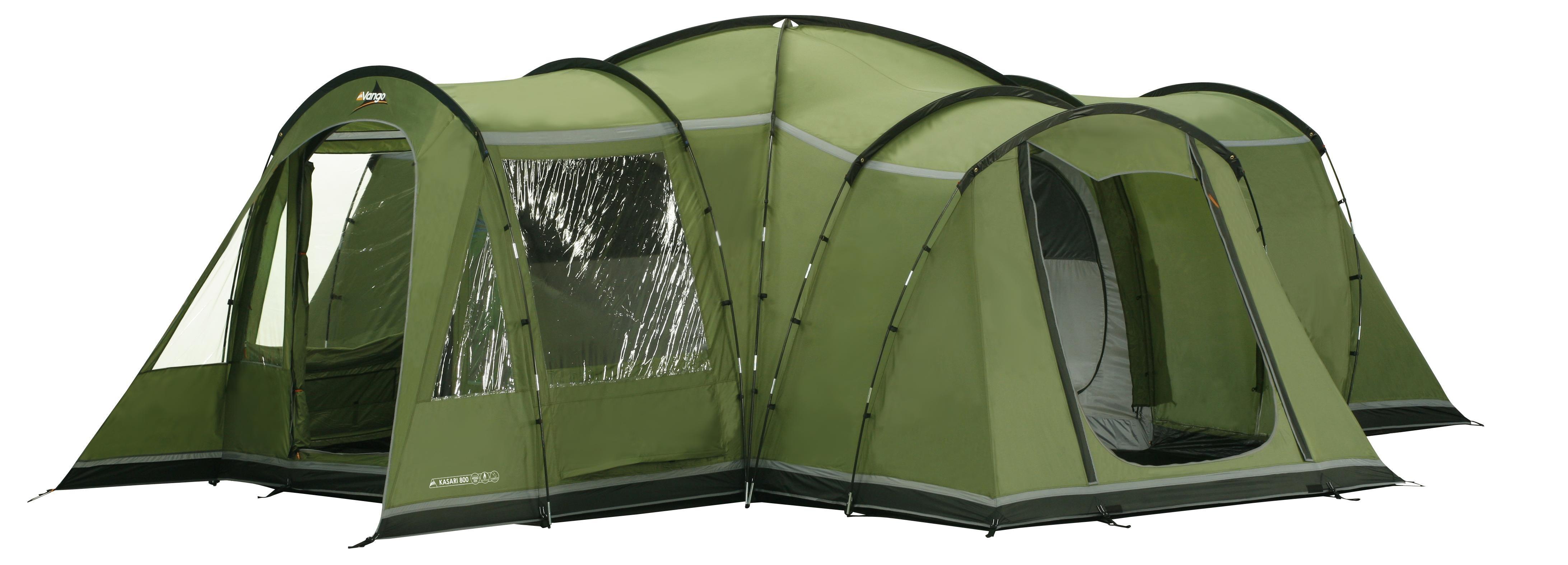 Vango Kasari 800 Tent By Vango For 163 575 00