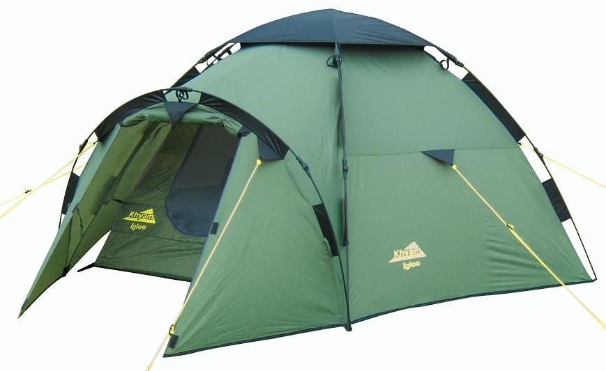 sc 1 st  Outdoor Megastore & Khyam Igloo Tent