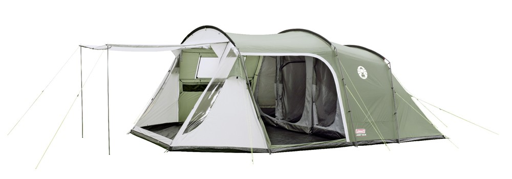 sc 1 st  Outdoor Megastore & Coleman Lakeside 6 Tent - Package Deal