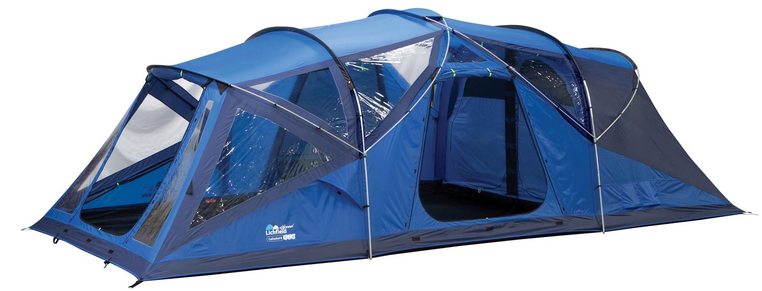 sc 1 st  Outdoor Megastore & Lichfield Cathedral 8 Tent