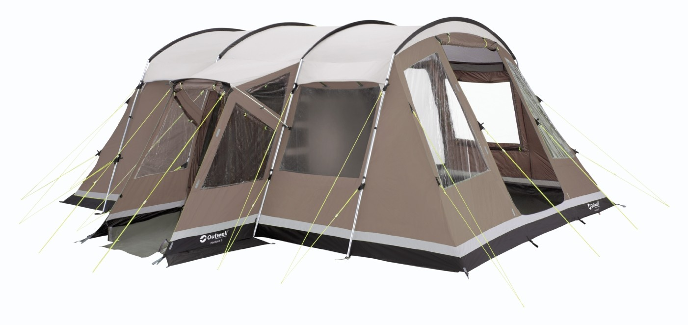 Outwell Montana 6 Tent Tents By Size Tents
