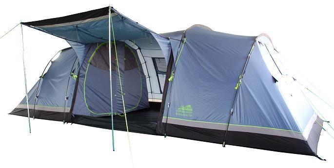 sc 1 st  Outdoor Megastore & Khyam Montpellier 10 Tent