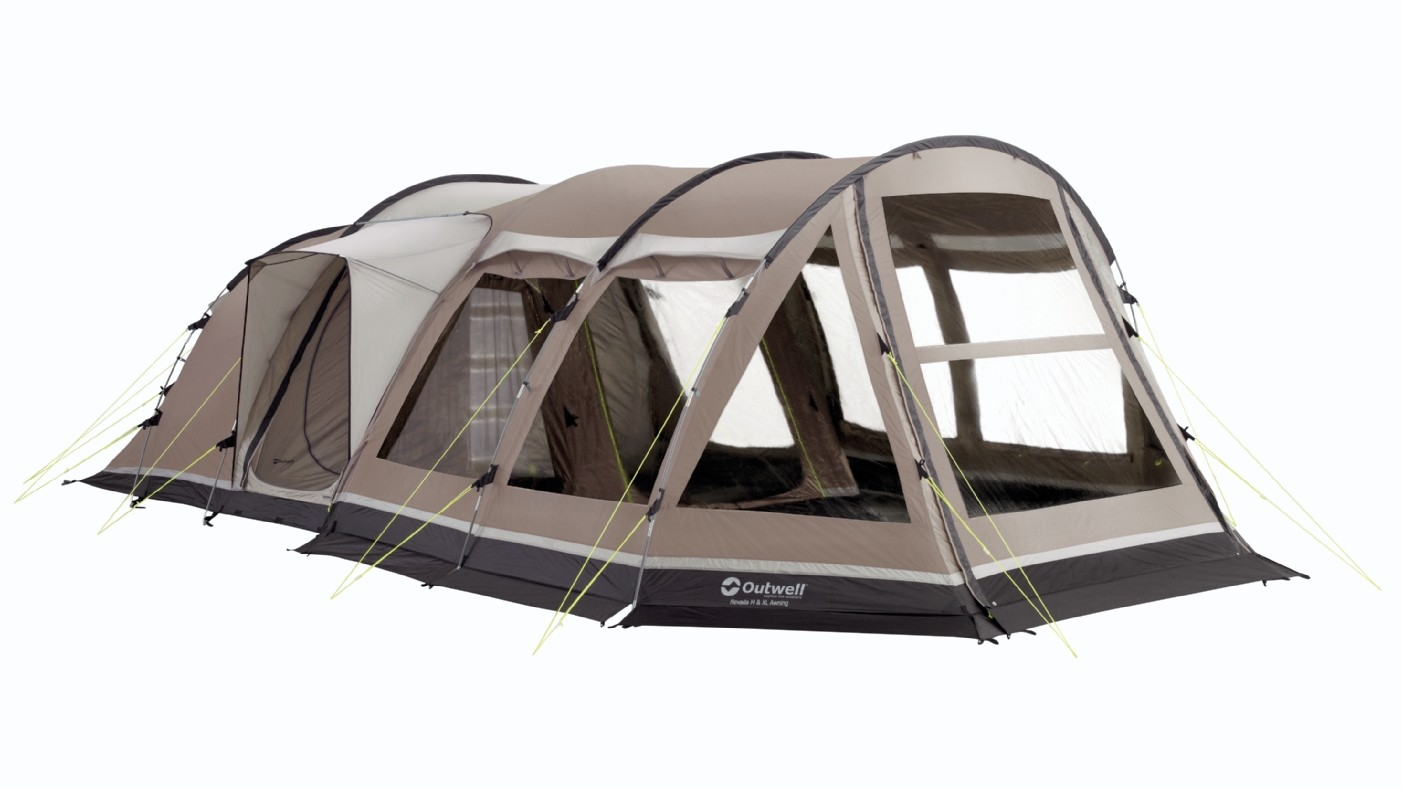 Outwell Nevada M XL Front Awning