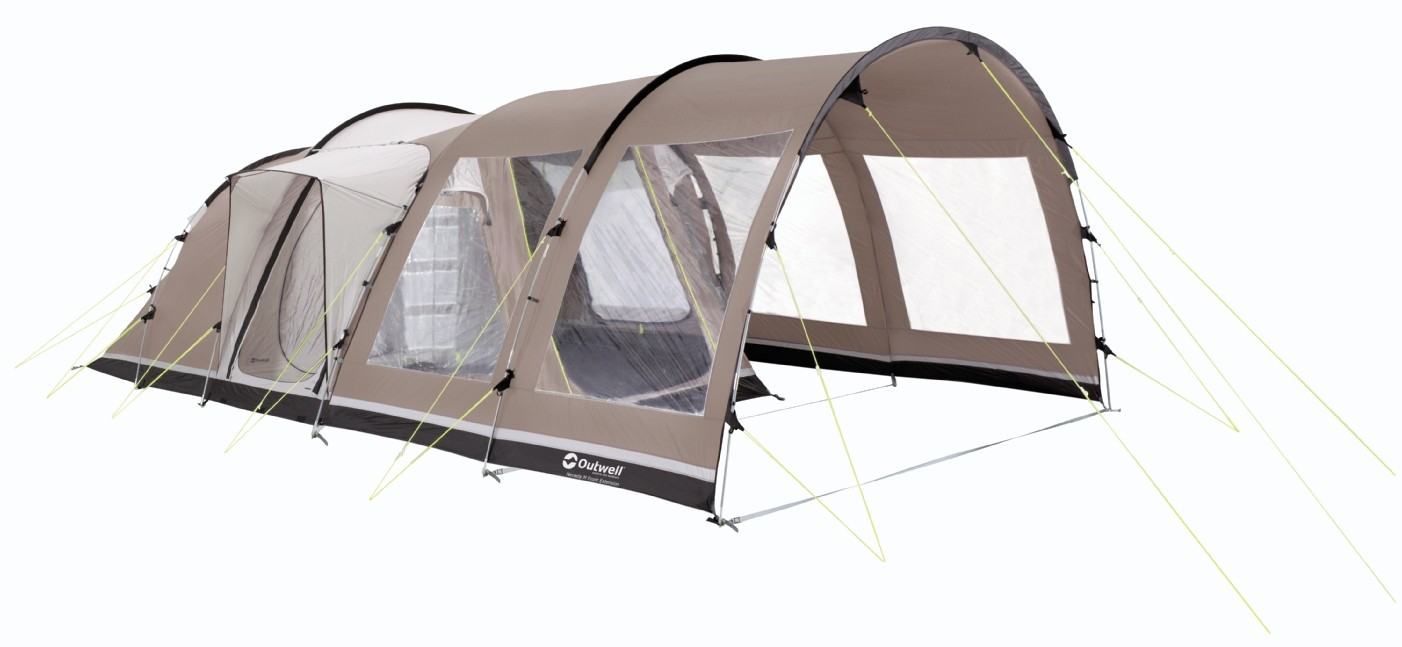 sc 1 st  Outdoor Megastore & Outwell Nevada M u0026 XL Front Extension