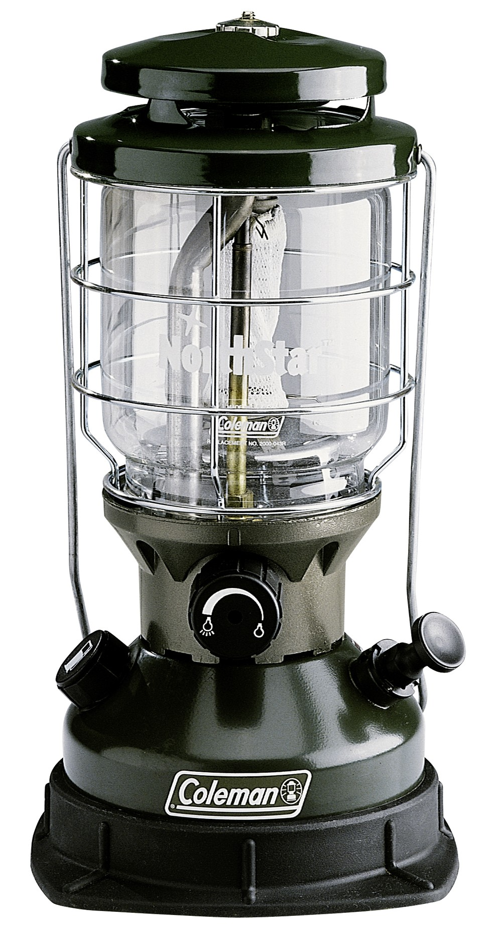 Coleman Northstar Dual Fuel Camping Lantern For 163 150 00
