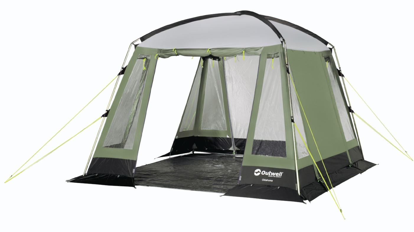 sc 1 st  Outdoor Megastore & Outwell Oklahoma Day Tent