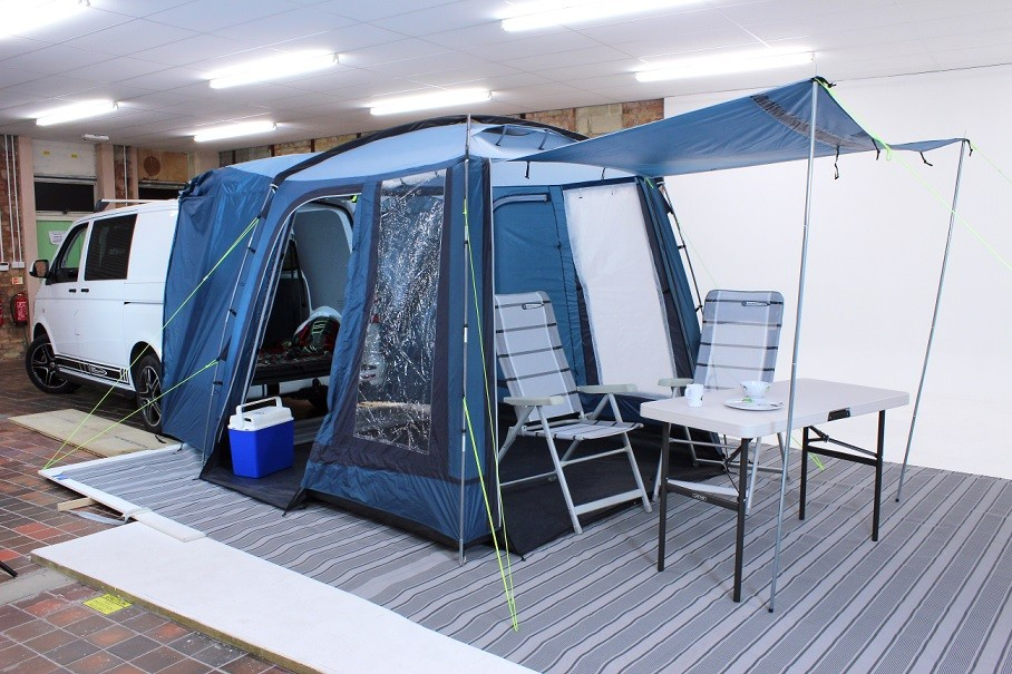 Tailgate Awning Tent & Buy A Tailgate Tent And Extend The ...