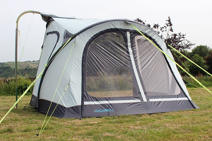 Outdoor Revolution Oxygen Speed 1 Porch Awning By Outdoor