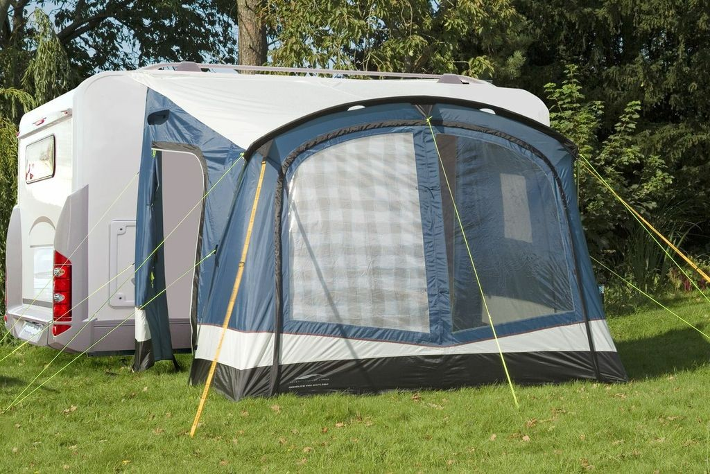 Outdoor Revolution Techlite Pro XL Porch Awning by Outdoor ...