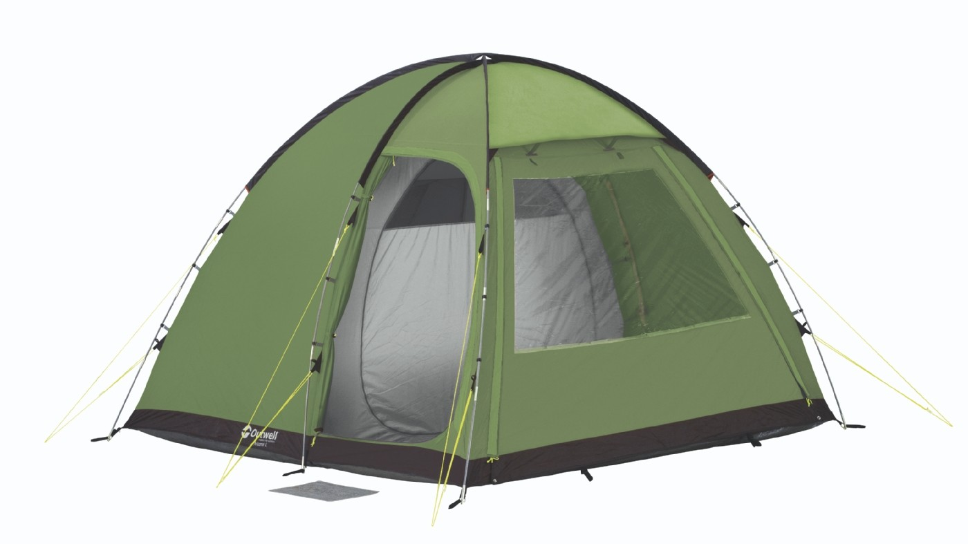 sc 1 st  Outdoor Megastore & Outwell Arizona L Dome Tent