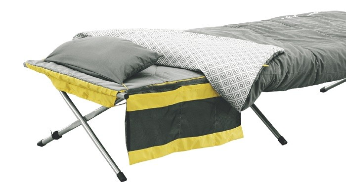 Outwell Cupilo Single Sleeping System From Outwell For 163 130 00