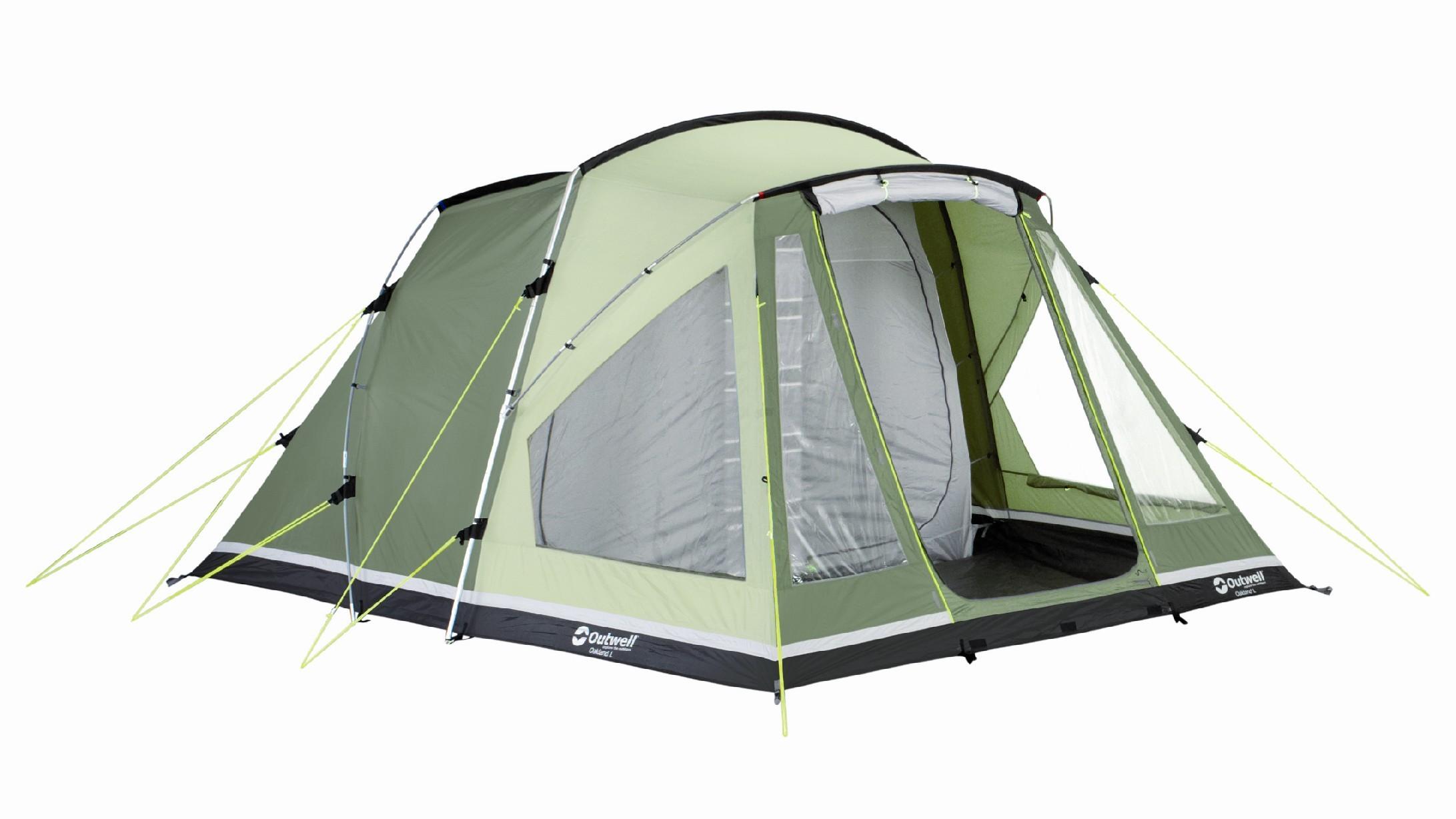 sc 1 st  Outdoor Megastore & Outwell Oakland L Tent