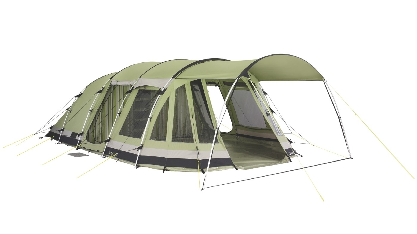 sc 1 st  Outdoor Megastore & Outwell Bear Lake 6 Tent