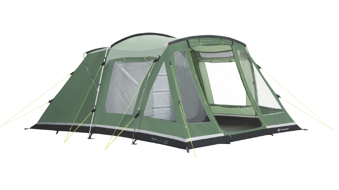 lowest price b4836 4d00b Outwell Birdland 5 Tent
