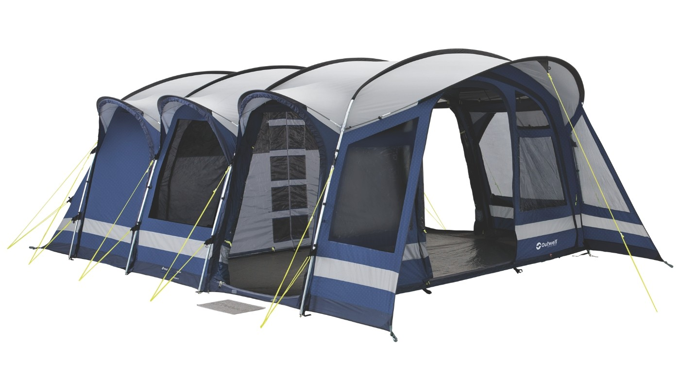 sc 1 st  Outdoor Megastore & Outwell Biscayne 6 Tent