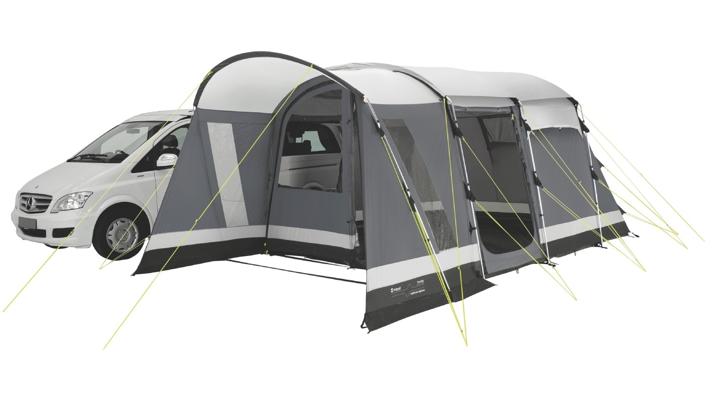 Outwell California Highway Motorhome Awning From Outwell