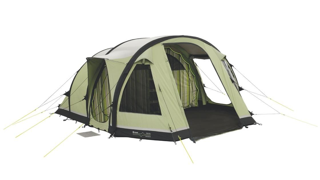 sc 1 st  Outdoor Megastore & Outwell Concorde M Tent