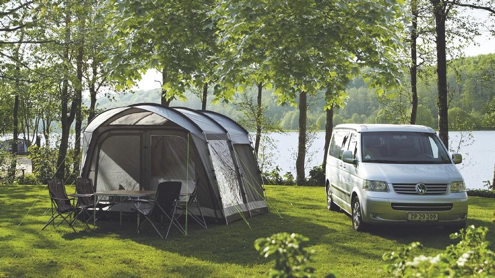 Outwell Country Road Motorhome Awning By Outwell For 163 450 00