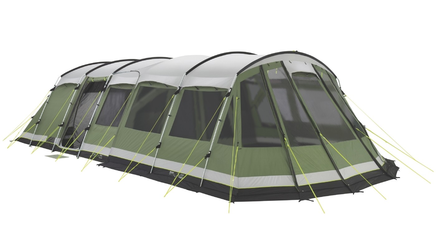 sc 1 st  Outdoor Megastore & Outwell Georgia 5P Front Awning