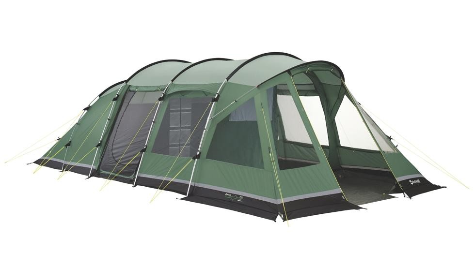 sports shoes 560f1 bd2ab Outwell Glendale 5 Tent