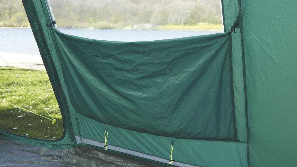 & Outwell Glendale 5 Tent