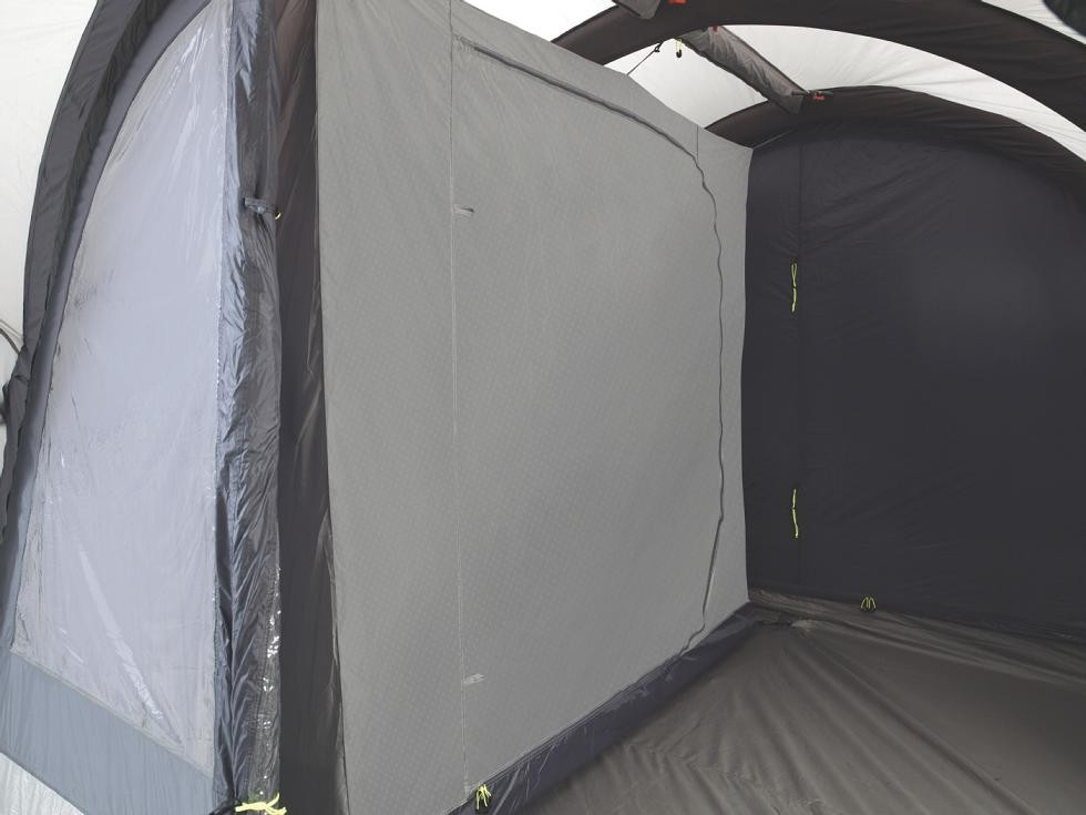 Outwell Hollywood Freeway Tall Motorhome Awning By Outwell